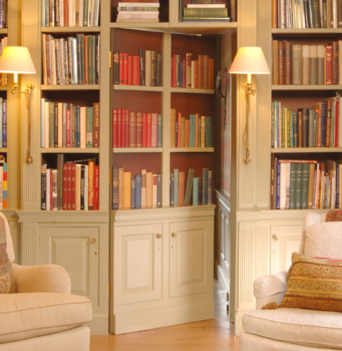 Matthew King Design. Bespoke kitchens, libraries, free standing and bedroom furniture. Formerly ...